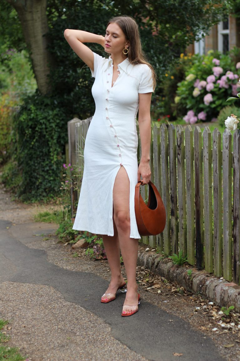 song_of_style_polly_dress_white_dress_with_slit