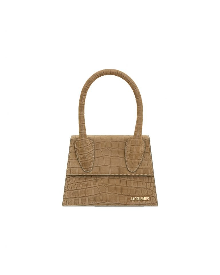 Fall/Winter It Bags Jacquemus Le Grand Chiquito bag