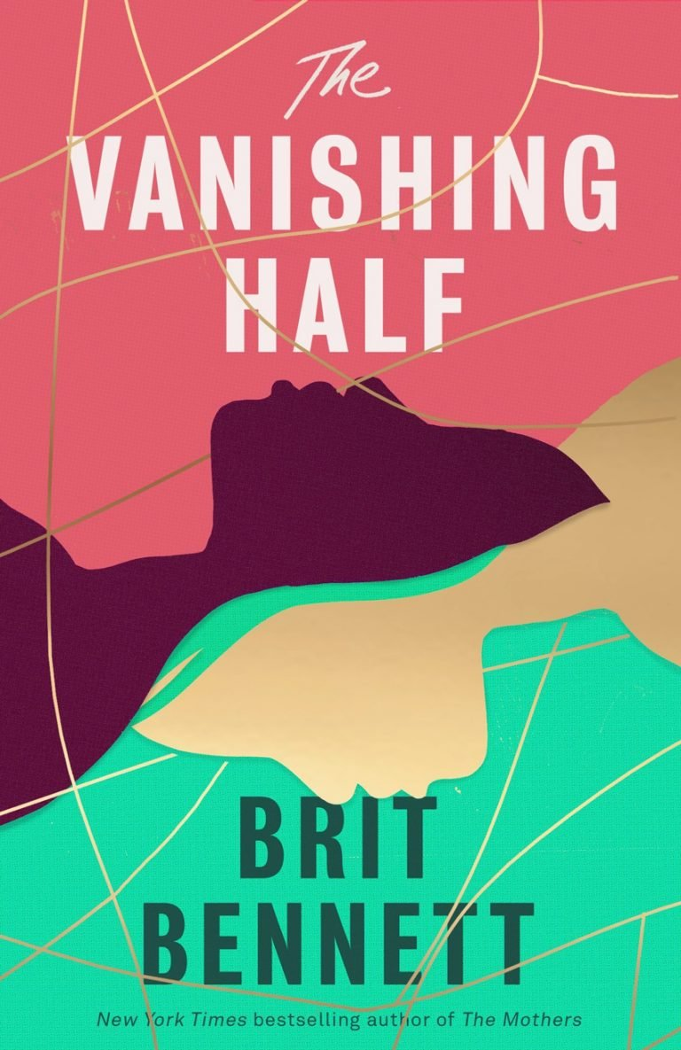 black authors the vanishing half book for August