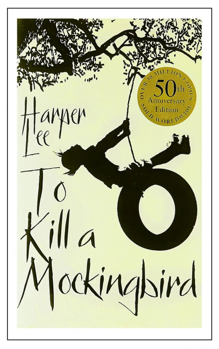 to kill a mockingbird by harper lee August reads
