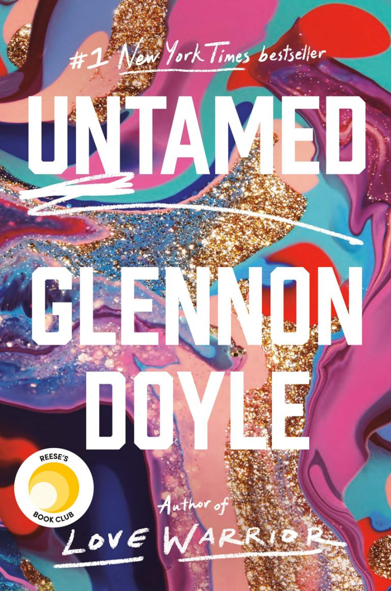 books to read this August Glennon Doyle Untamed