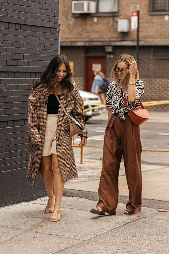 fall street style fashion inspiration