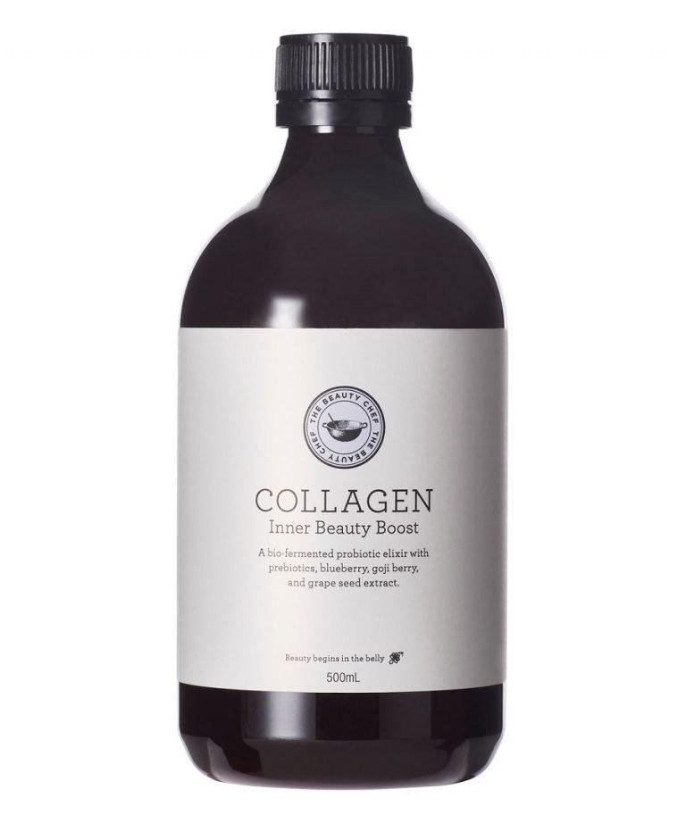 vegan collagen boost supplement