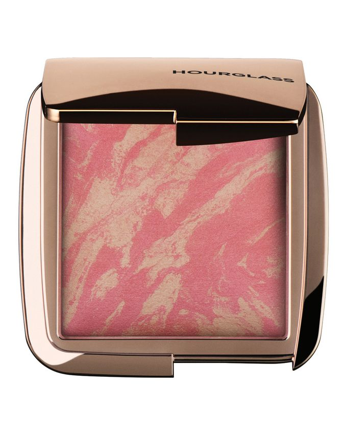 best blushes powder compact blush with highlighter