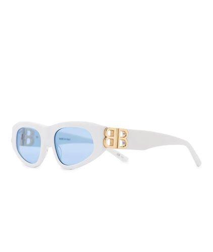 Balenciaga bb light tinted lens Sunglasses Spring Summer 2021