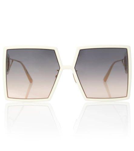 dior square Sunglasses
