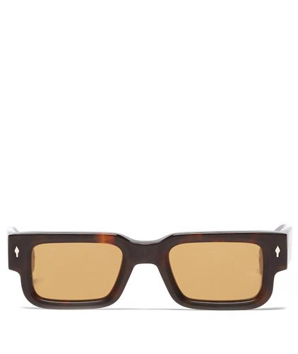 Jacques Marie Mage rectangular Sunglasses Spring / Summer 2021