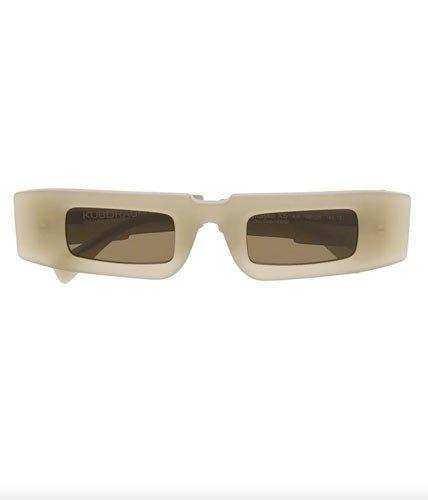 kuboraum unisex Sunglasses Spring Summer 2021