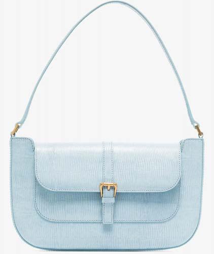 By far colourful handbags spring 2021