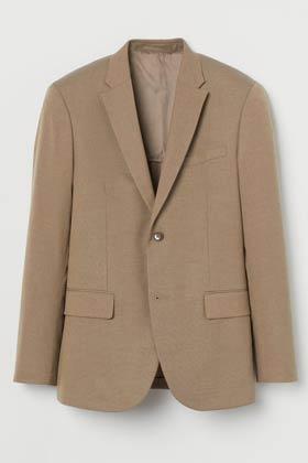 summer wardrobe outfits h&m mens blazer